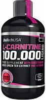 L-Carnitine 100 000 (500 ml, cherry)