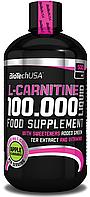 L-Carnitine 100 000 (500 ml, apple)