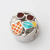 Серебряный шарм для Pandora 3100738