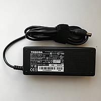 Блок питания Toshiba 75W 15V 5A 060520-11 (PA3283U-5ACA) Б/У, фото 1