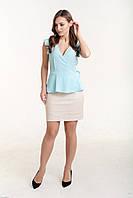 Блуза  486 , фото 1