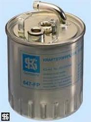 Топливный фильтр на MB Sprinter/Vito CDI OM611/612 2000-2006 — Kolbenschmidt (Германия) — 50013647