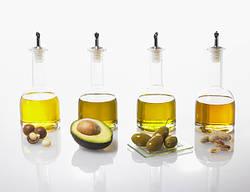 Растительные масла - концентрированный кладезь здоровья