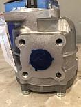 Насос шестерневий НШ-50А-3 правий (Гідросила) ANTEY круглий, фото 2