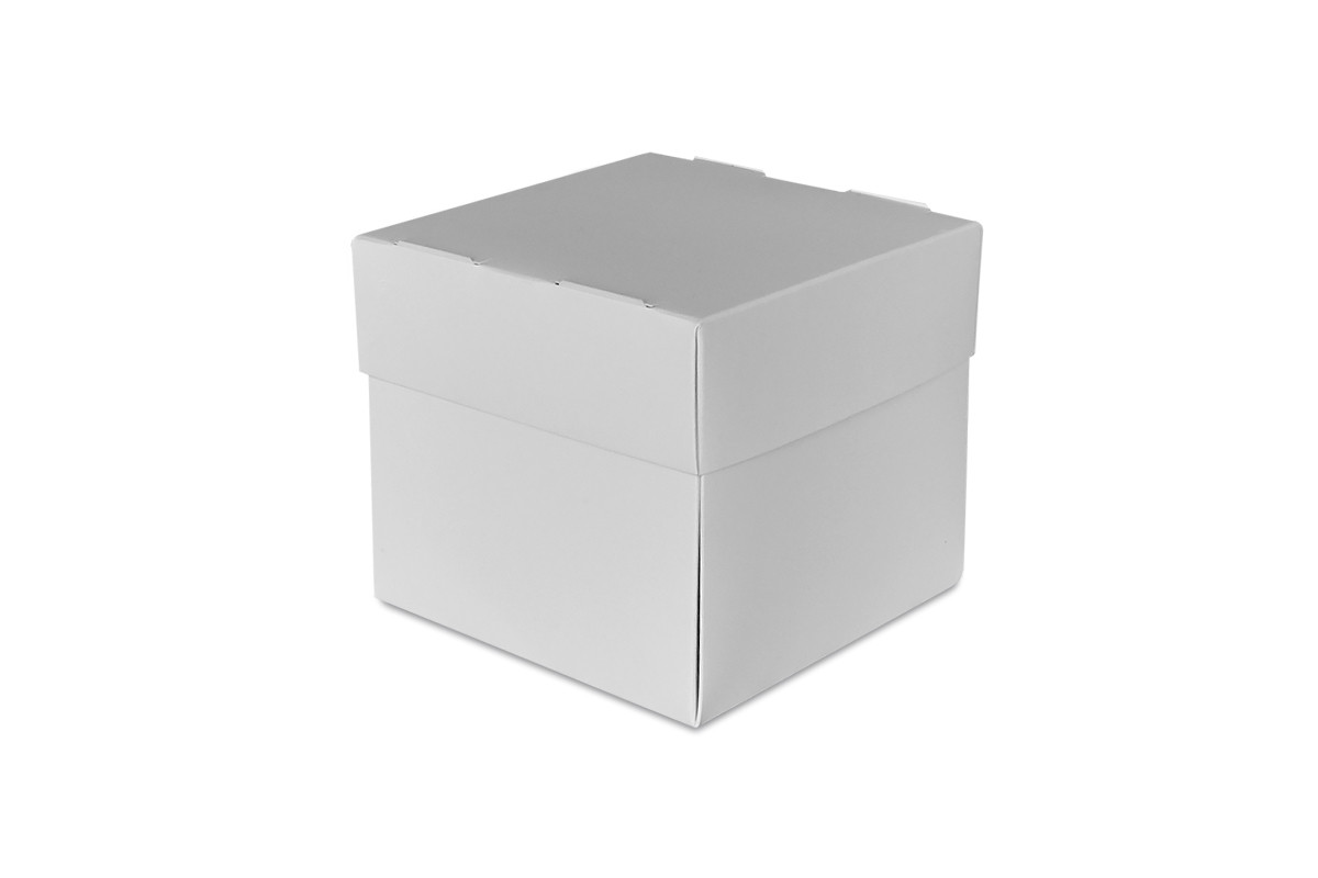 Упаковка под бургер ББ0300 (120х120х110)