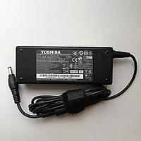 Блок питания Toshiba 75W 19V 3.95A 050819-00 (PA-1750-09) Б/У, фото 1