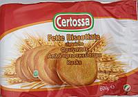 Хлебцы Fette Biscottate classiche Certossa, 600г