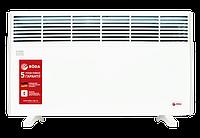 Конвектор Roda Stanard+ RSP-2500 Белый 0104020019-100428023, КОД: 258836