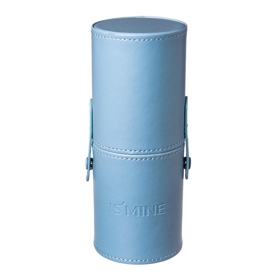 Мини-тубус для хранения кистей Make Up Me TUBE-S-BLUE