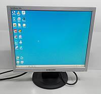 """ЖК монитор Samsung 720n 17"""" квадратный , фото 1"""