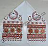 Рушник свадебный орнамент №2