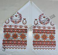 Рушник свадебный орнамент