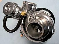 Турбокомпрессор HX 30W