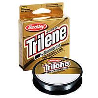 Флюорокарбон Berkley Trilene 100% Fluorocarbon 50m 0.28mm 7.5kg