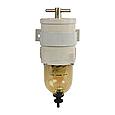 Фильтр сепаратор дизельного топлива Центробежный для грузового транспорта MAN,DAF,КАМАЗ. Racor 500FG (Аналог), фото 3