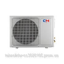 Кондиционер сплит-система COOPER&HUNTER CH-S09FTXQ-NG (WI-FI) VERITAS INVERTER R32, фото 3