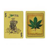 Карты для игры в покер USPCC Bicycle Hemp krut0654, КОД: 258502