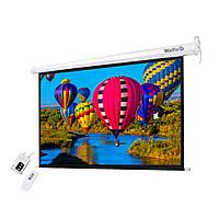 Экран для проектора Walfix TLS-5 300 х 225 см, КОД: 196608