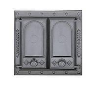 Чугунная дверка DW8 475x470, фото 1