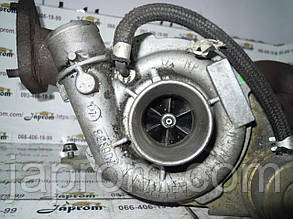 Турбина Alfa Romeo FIAT LANCIA 1.9 JTD 46750783 Garrett GT1544