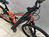 """Двопідвісний велосипед Crosser Aurora 26"""" (рама 15), фото 5"""