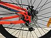 """Двопідвісний велосипед Crosser Aurora 26"""" (рама 15), фото 7"""