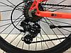 """Двопідвісний велосипед Crosser Aurora 26"""" (рама 15), фото 6"""