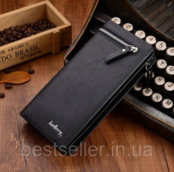 1b4751fa024a Кошелек мужской Baellerry Italy (клатч, бумажник).: Качественные ...