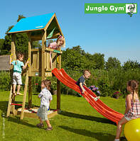 Jungle Castle спортивно-игровой комплекс Jungle Gym