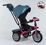 Трехколесный велосипед Best Trike 9288 Бест Трайк