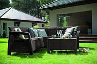 Набор садовой мебели Keter Bahamas Relax