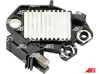 Реле зарядки генератора Citroen Berlingo 2.0 hdi. Интегралка. Реле регулятор Ситроен Берлинго 2,0 хди.