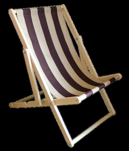 Садово-пляжні меблі