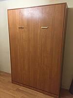 Шкаф-кровать трансформер 187