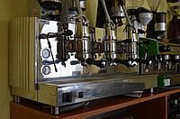 Аренда профессионального кофейного оборудования (Кофемашины и кофемолки)