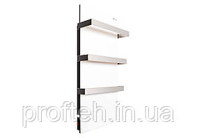 Электрический обогреватель тмStinex, Ceramic 500/220-TOWEL White