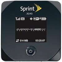 3G Wi-Fi роутер Sierra W802