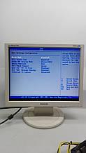ЖК монитор Samsung SyncMaster 510N бу