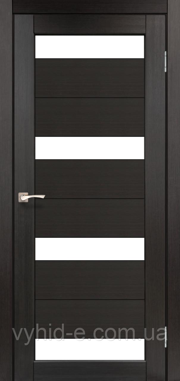 Двери межкомнатные КОРФАД PR-06