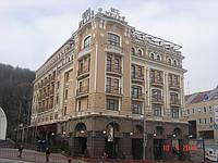 Архитектурный декор — Пенополистирольный декор — Фасадный декор из пенопласта