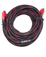 Высокоскоростной кабель HDMI HDMI 1.4V (20 метров)