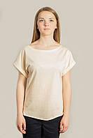 Женская футболка (хулиганка) лето