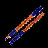 Ручка масляная ExpressGrip синяя BM.8354-01, фото 2