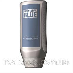 Гель для душу для чоловіків Individual Blue (250 мл)