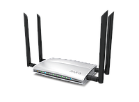 ALFA AC1200R 802.11ac Dual Band Wide-Range Wi-Fi Router
