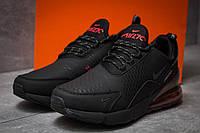 Кроссовки мужские 14042, Nike Air 270, черные ( 44  )