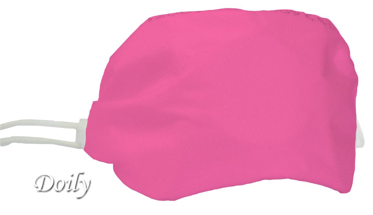 Полумаска фильтрующая без клапана Doily 103 FFP1 (Розовая)