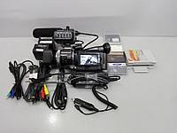 Профессиональная видеокамера Sony HVR-A1J Full HD 1080p, фото 1
