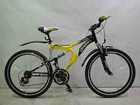 """Горный велосипед Azimut Blaster - G 26"""""""