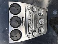 Магнитола штатная Mazda 6